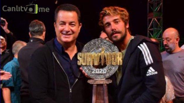Acun Ilıcalı Survivor Finalinden Sonra İlk Kez Konuştu! Cemal Can…
