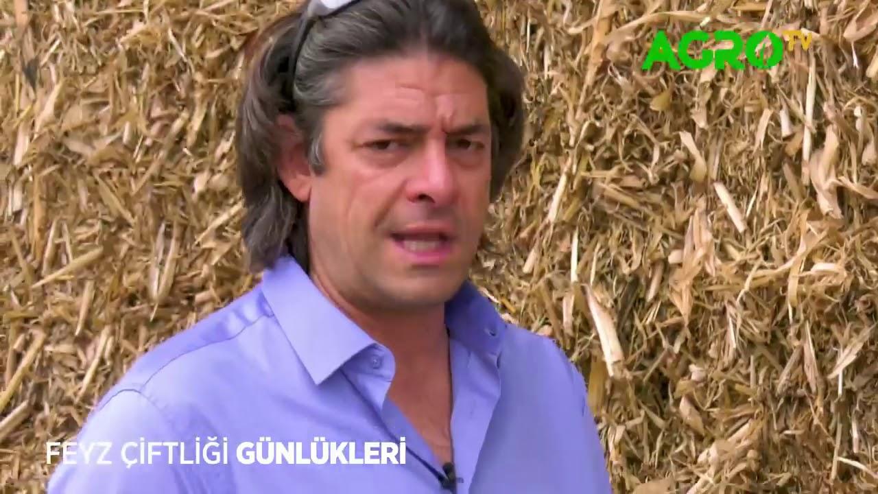 agro tv feyiz çiftliği günlükleri