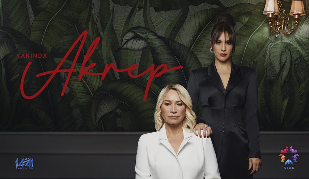 akrep yeni bölüm canlı izle star tv