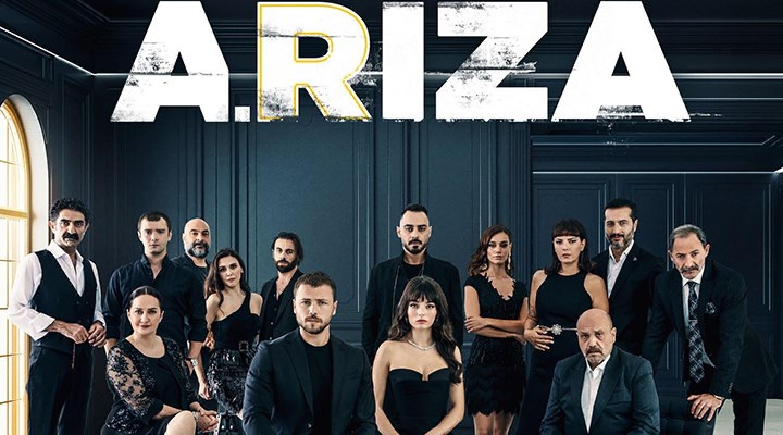 arıza dizisi show tv