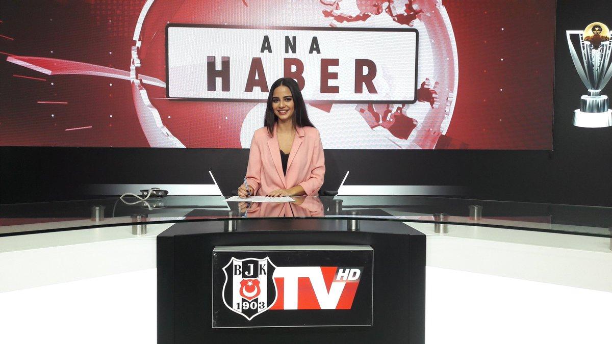 beşiktaş tv ana haber