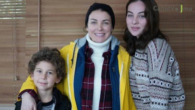 Bir Annenin Günahı Yeni Kadrosuyla Kanal D'de Başlayacak!