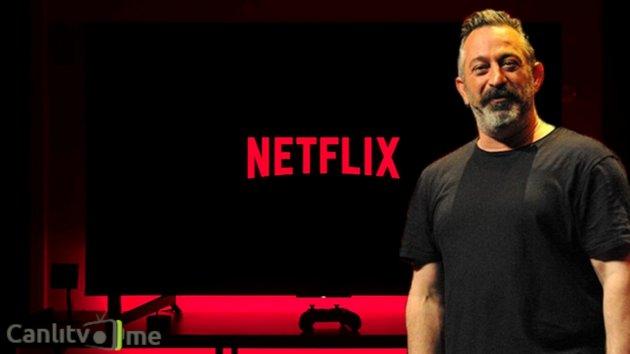 Cem Yılmaz İle Netflix Türkiye Twitter Üzerinden Atıştılar!