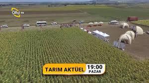 çiftçi tv tarım aktüel