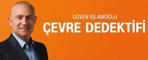cnn türk çevre dedektifi