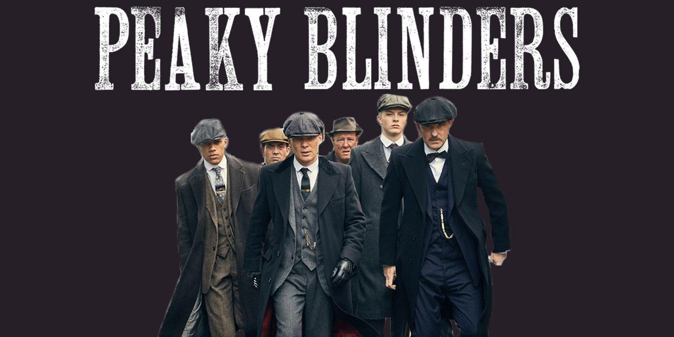 dmax peaky blinders