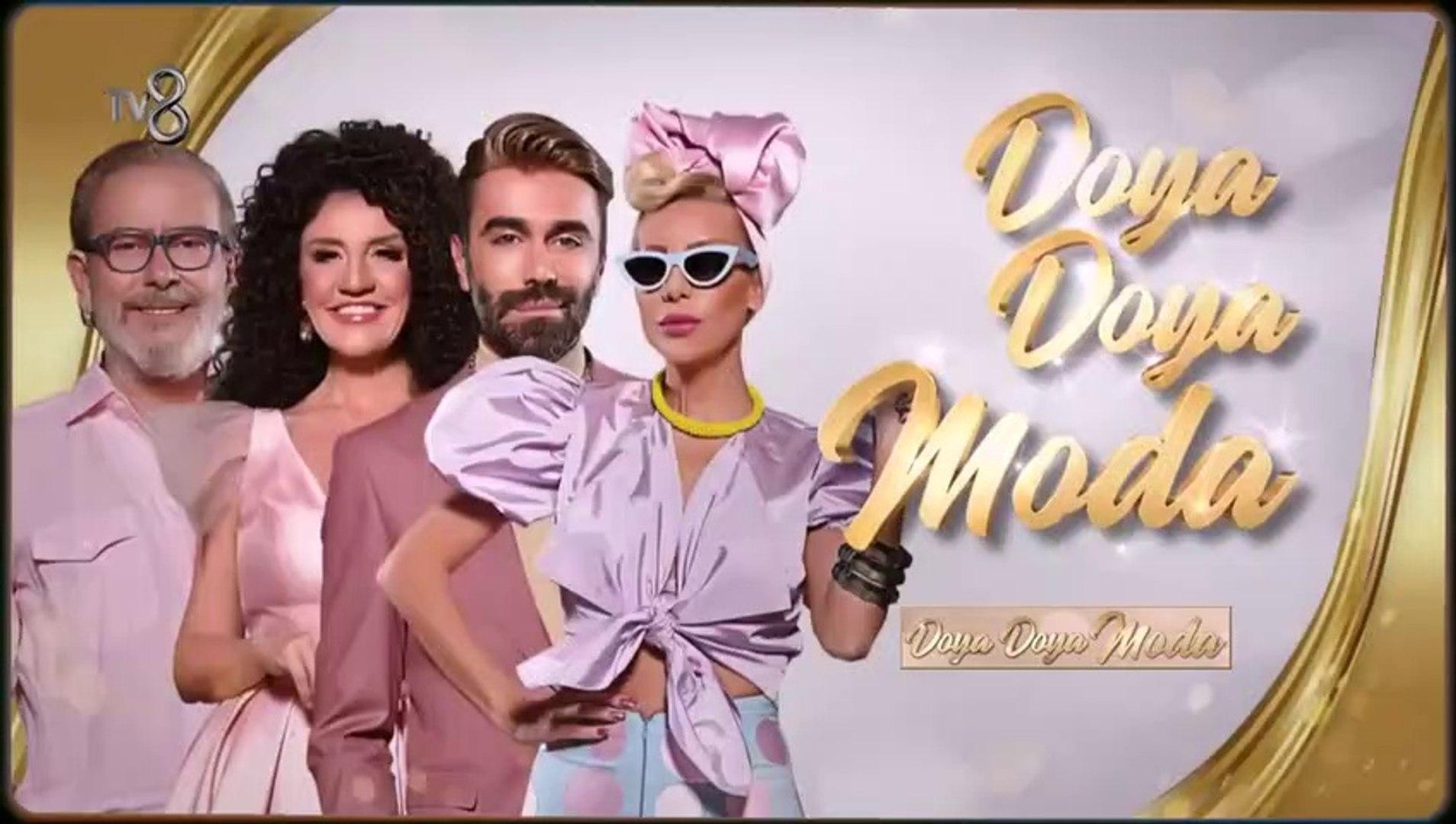 doya doya moda tv 8