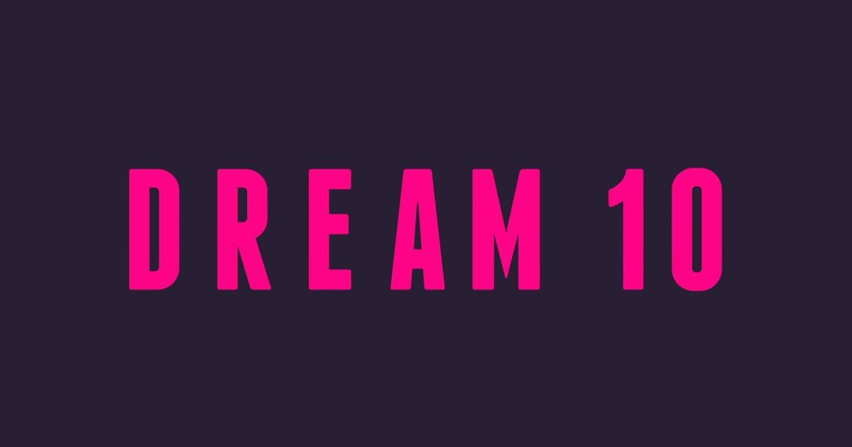 dream tv dream 10