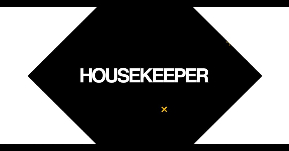 dream tv housekeeper
