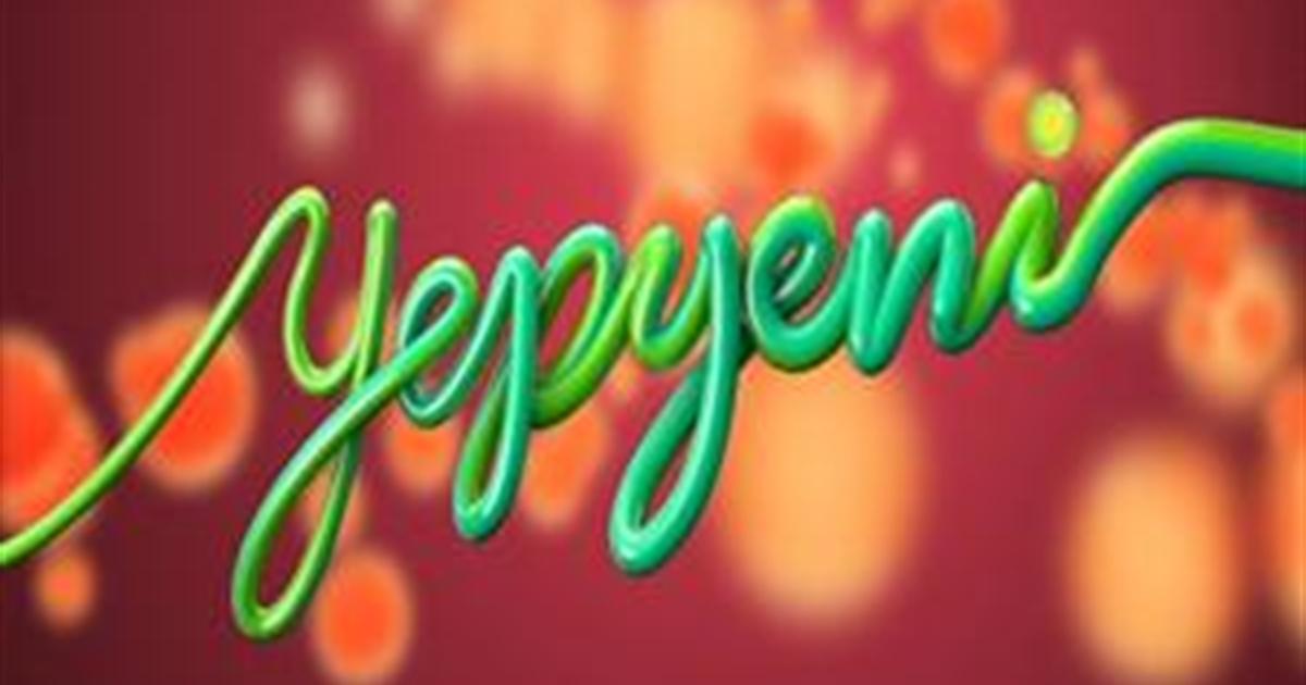 dream tv yepyeni