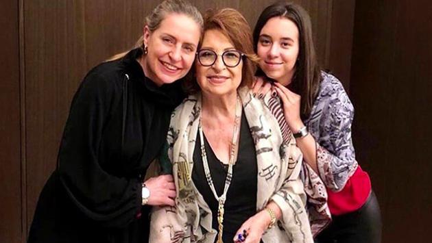 Gülseren Budayıcıoğlu'dan Dizi Rekoru