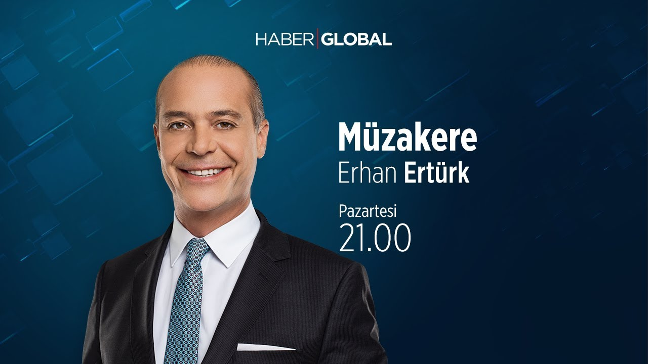 haber global müzakere