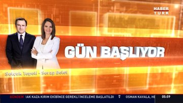 habertürk tv gün başlıyor
