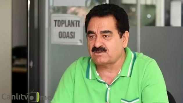 """İbrahim Tatlıses'in Şaşırtan O Ses Türkiye Açıklaması: """"Çağırırlarsa Gelirim"""""""