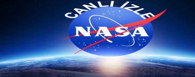 İNTERNETTEN NASA TV İZLEMEK