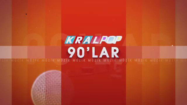 kral pop tv doksanlar
