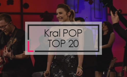 kral pop tv top 20