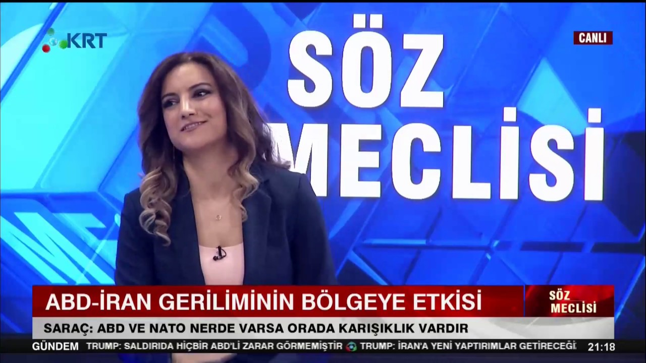krt tv söz meclisi