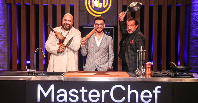 Masterchef Tv8