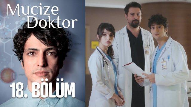 Mucize Doktor 18. Bölüm İzle