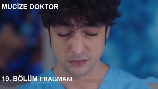 Mucize Doktor 19. Bölüm Fragman Neler Olacak?