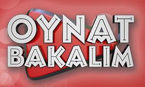 Oynat Bakalım Tv8
