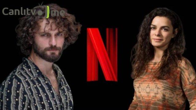 Özge Özpirinççi Hangi Netflix Dizisinde Rol Alacak? Özge Özpirinççi Kimdir?