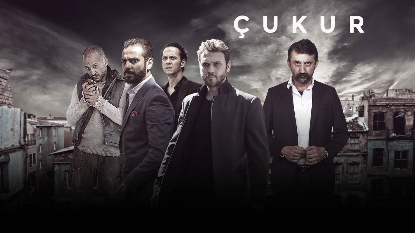 show türk çukur