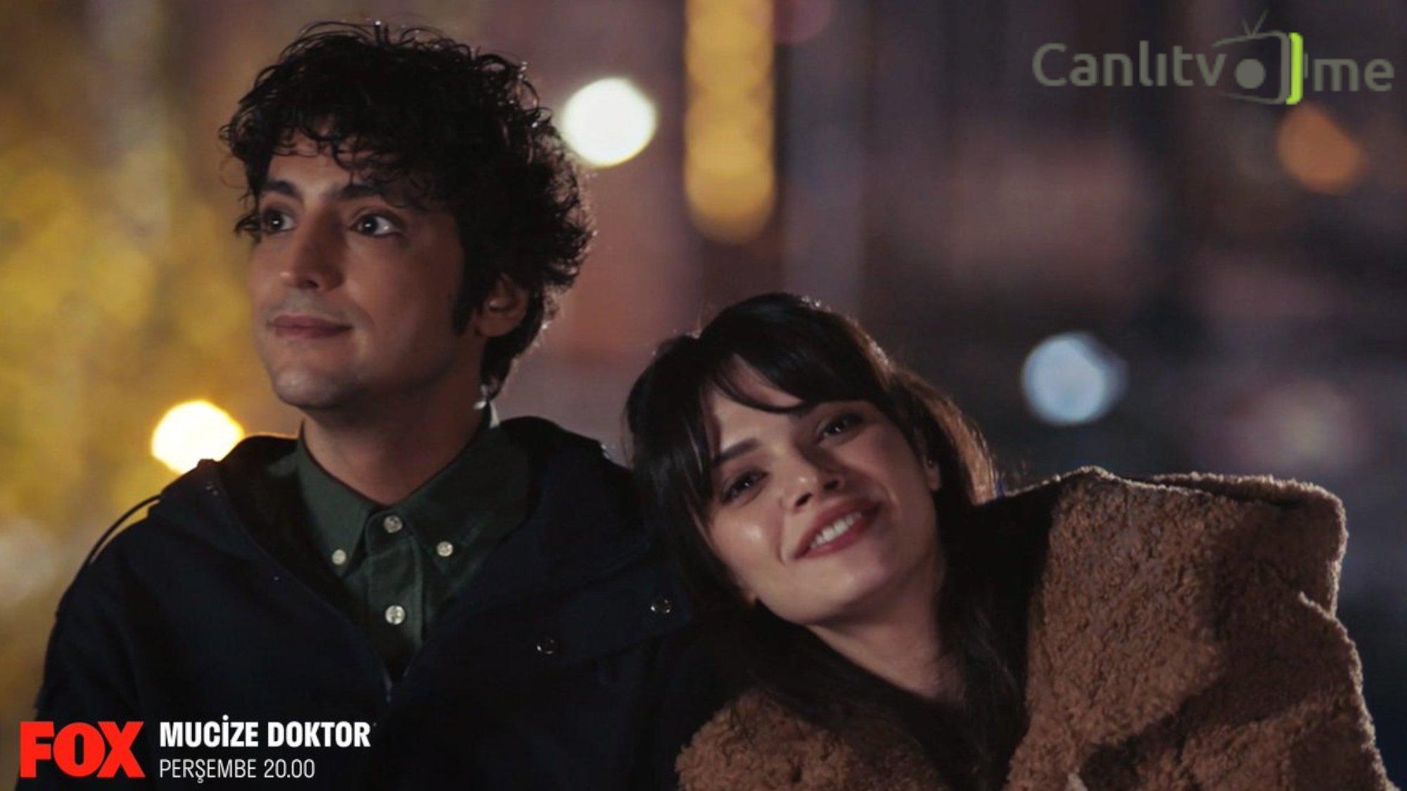 """Sinem Ünsal'dan """"Gerçek Hayatta Da Ali Vefa'ya Aşık Olur Muydu?"""" Sorusuna Şaşırtıcı Cevap!"""