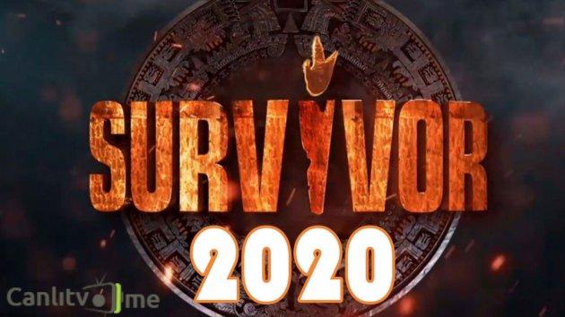Survivor 129. Bölüm Canlı İzle! Son Ödül Oyunu Bu Akşam!