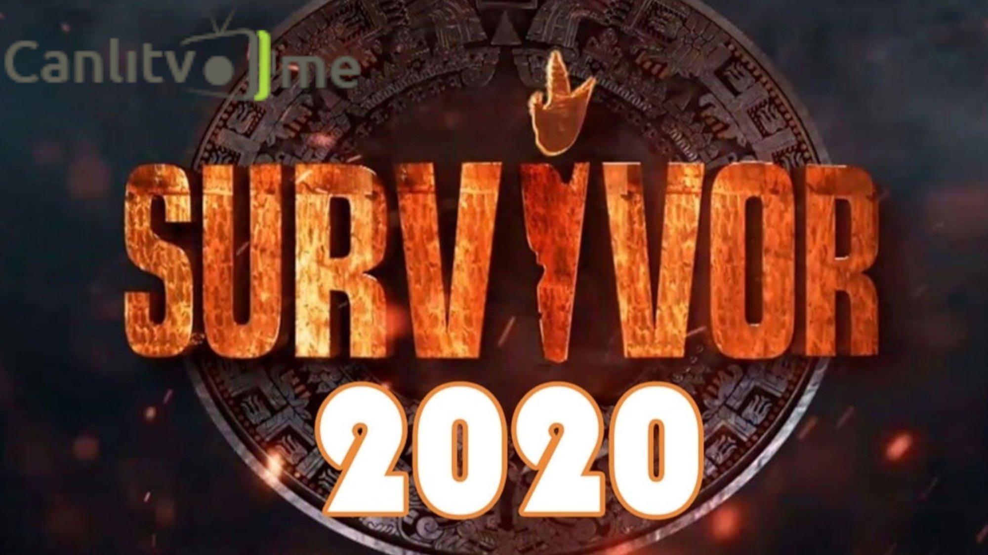 Survivor 2020 36. Bölüm Ne Zaman Yayınlanacak? Survivor 2020 36. Bölüm Canlı İzle!