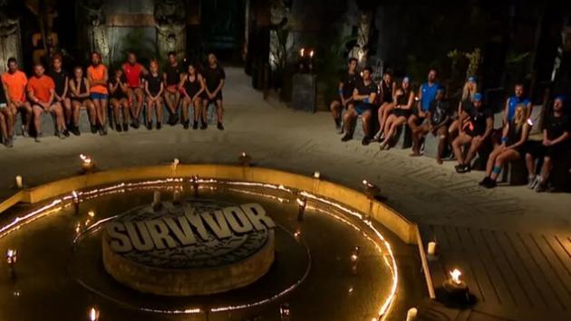 Survivor 2021 10. Bölüm İzle