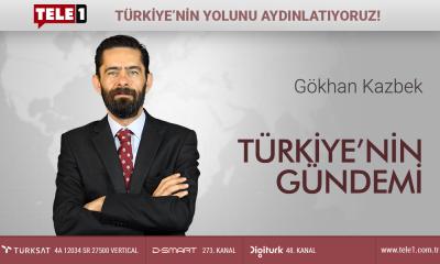 tele1 türkiye'nin gündemi