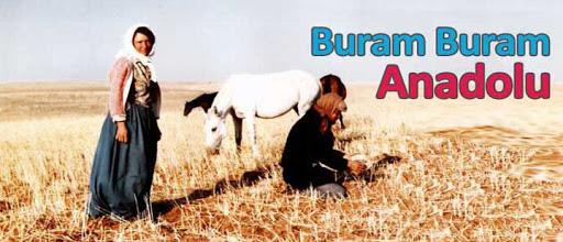 tgrt belgesel buram buram anadolu
