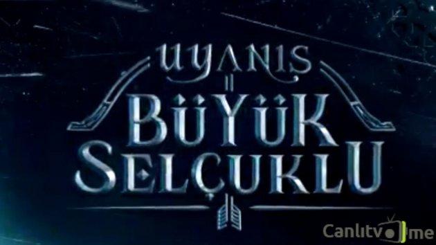 TRT 1'in Yeni Dizisi Uyanış: Büyük Selçuklu Ne Zaman Başlayacak?