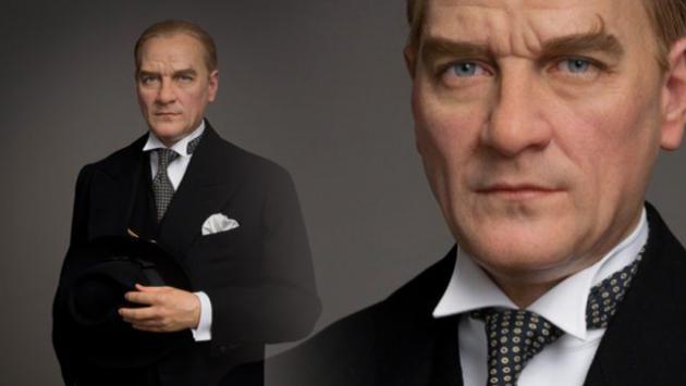 TRT'den Atatürk'e Bakış Açısını Değiştirecek Dizi Geliyor