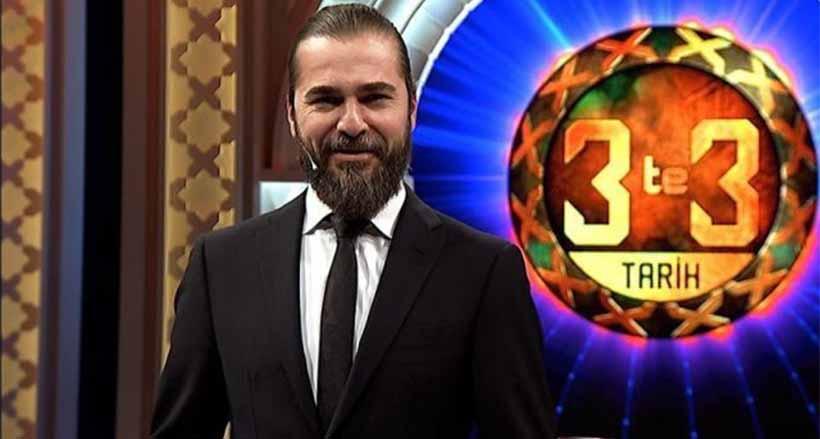 trt türk 3te3 tarih