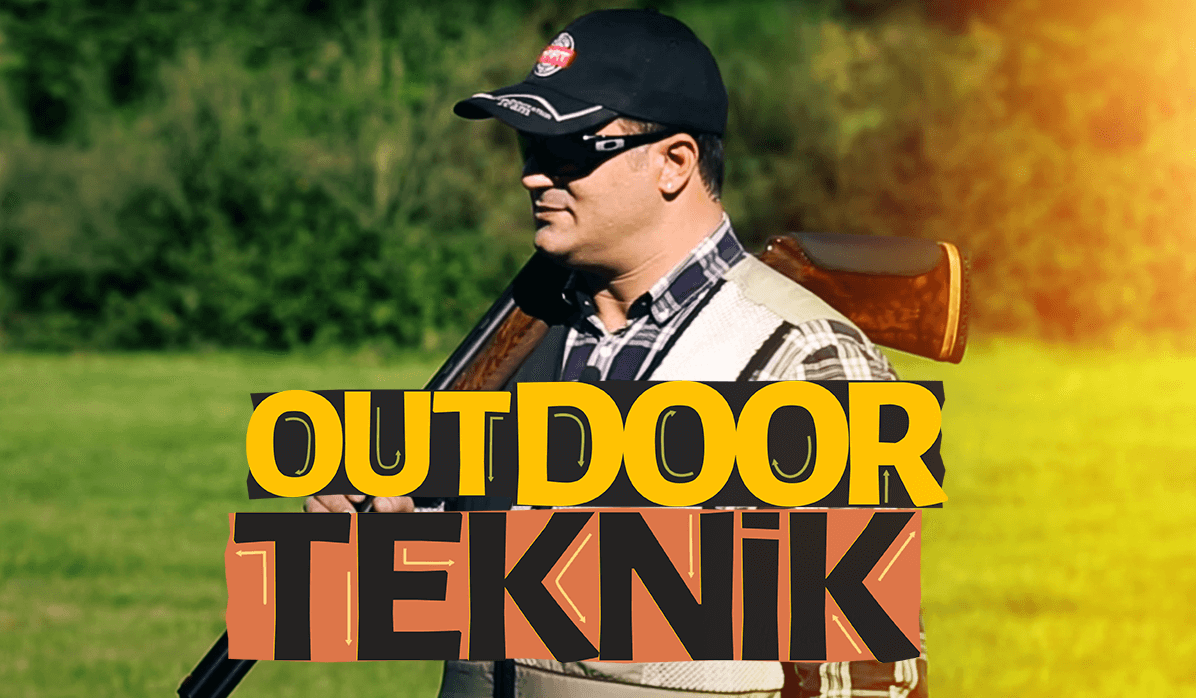yaban tv outdoor teknik