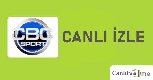 Cbc Sport Canli Izle Cbc Sport Donmadan Seyret