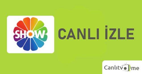 Show Canli Yayin